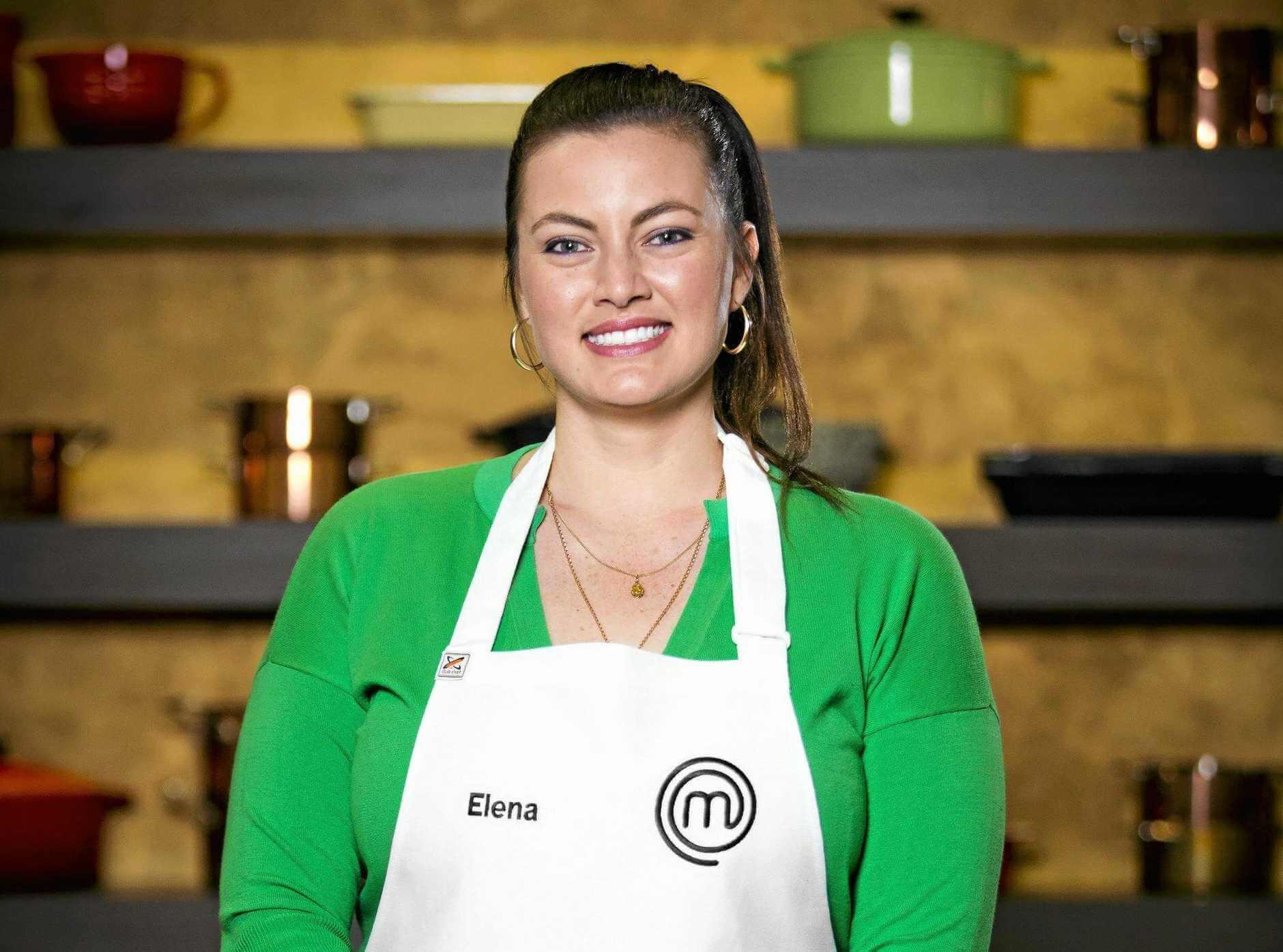 Elena Duggan