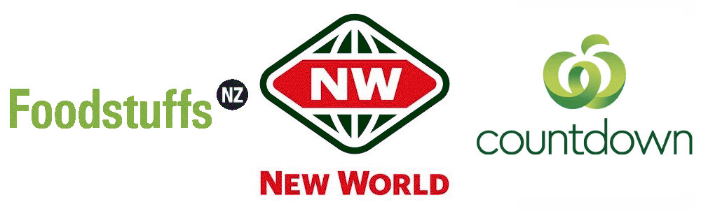 Foodstuffs NZ, New World and Countdown