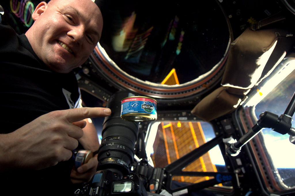 Explore ocean and space during National Science Week