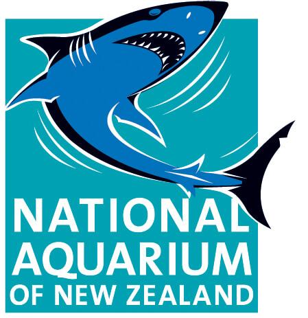 National Aquarium of New Zealand logo