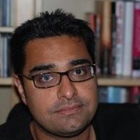 Parminder Bahra
