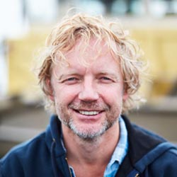 Bart van Olphen