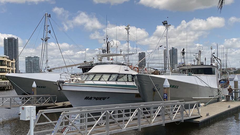 Prime Fish Australia boats
