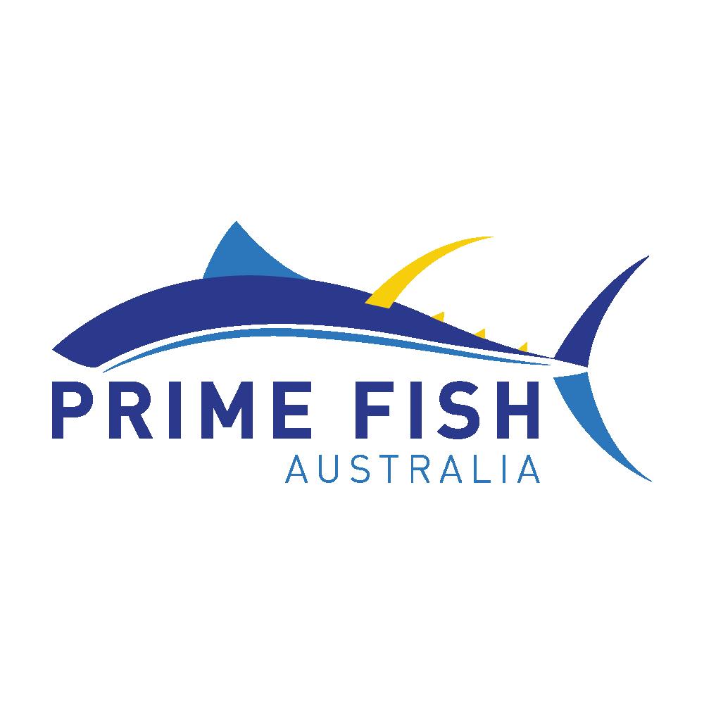 Prime Fish Australia logo
