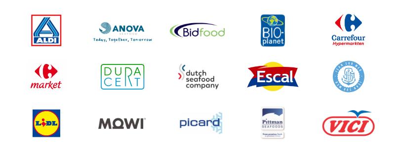 Partners Bewuste Visweek België
