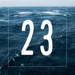 Adventskalender Türchen Bild Meer