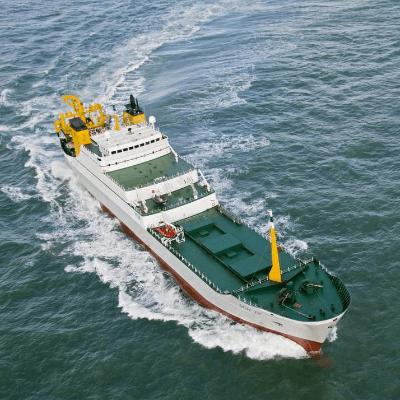 Nordseehering Fischerei Schiff