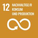 SDG 12: Für nachhaltige Konsum- und Produktionsmuster sorgen