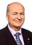 Mr Kristjan Th. Davidsson – Vorsitzender des Finanzausschusses des MSC