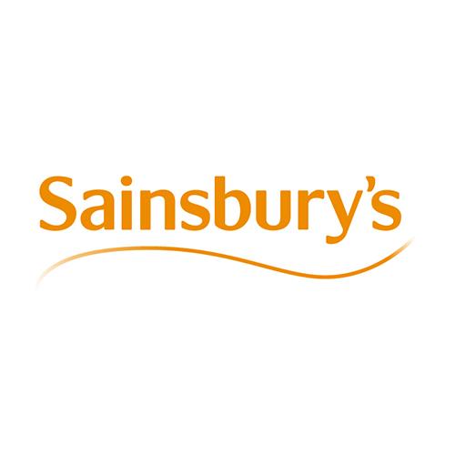 Sainsburys logo square
