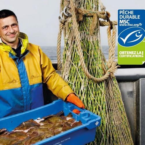 Obtenez la certification pêcheries !