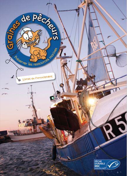 Graines de pêcheurs cover
