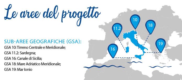 Blufish progetto Italia