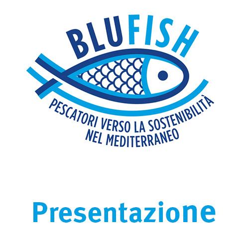 cos'è il progetto blufish