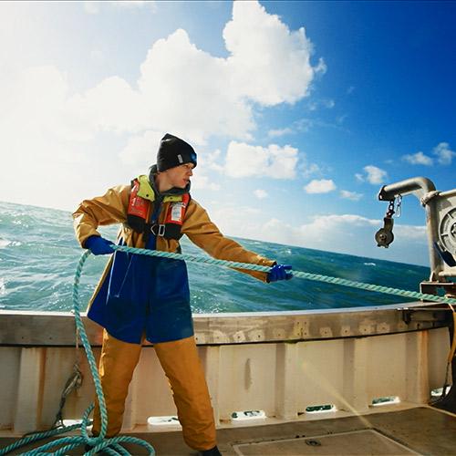 cos'è la pesca sostenibile