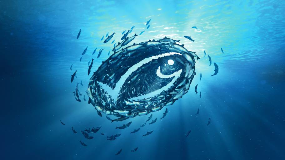 MSC underwater ecolabel