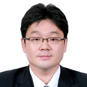 Professor Dohoon Kim, Chief of Social Science at Pukyong National University of the Republic of Korea​
