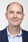 Dr Simon Jennings