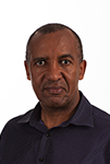 Mr David Mureithi headshot