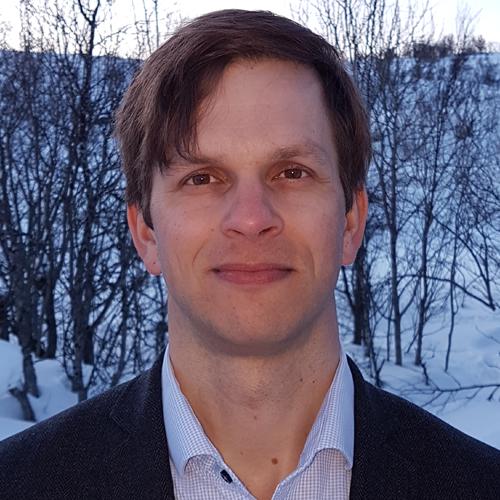 Tor Bjørklund Larsen