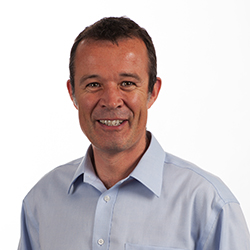 Photo of Rupert Howes