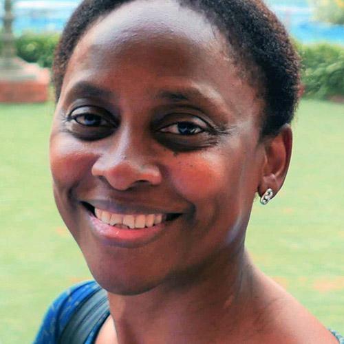 Dr Yemi Oloruntuyi