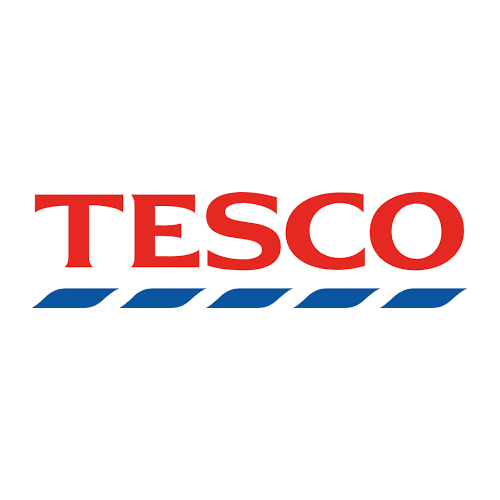Tesco logo approved one
