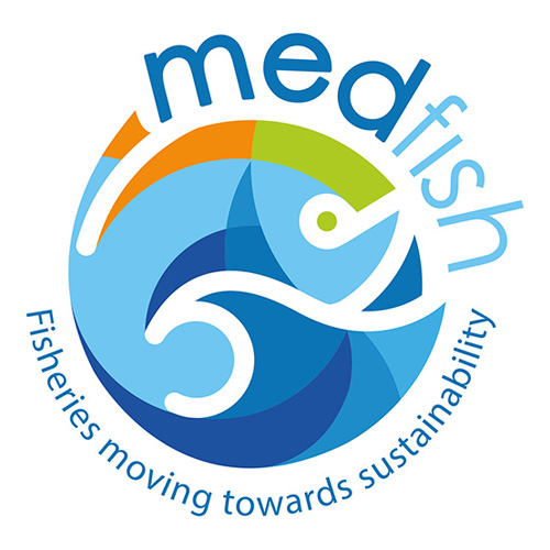 Project Medfish logo