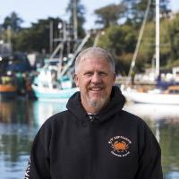 Mike Retherford from the West Coast Groundfish fishery