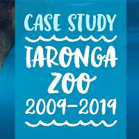 Taronga Zoo Case Study front