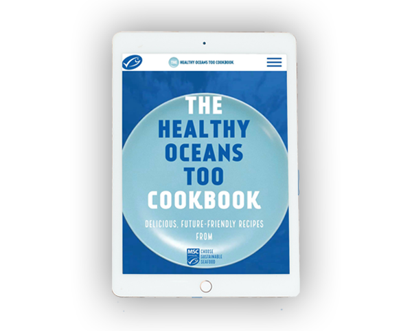 HOT Cookbook Homepage Image