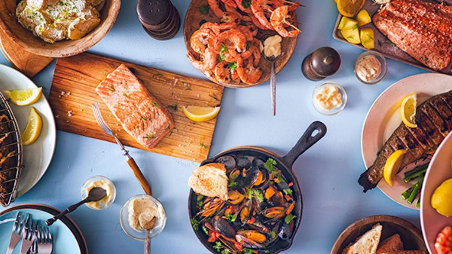 Seafood Spread_iStock-864158424_Low Res