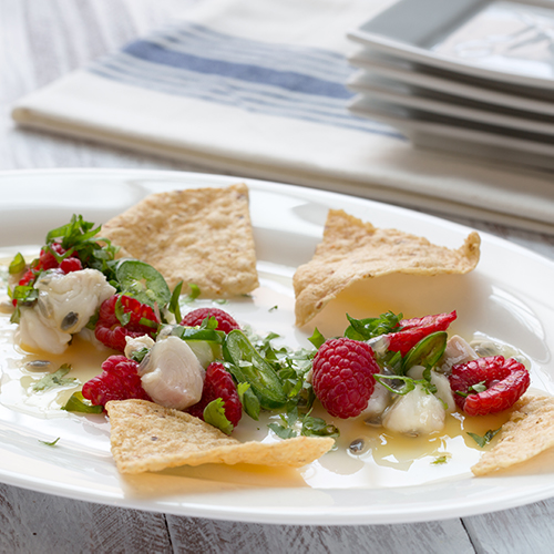 MSC Raspberry Passion Fruit Ceviche_Compressed
