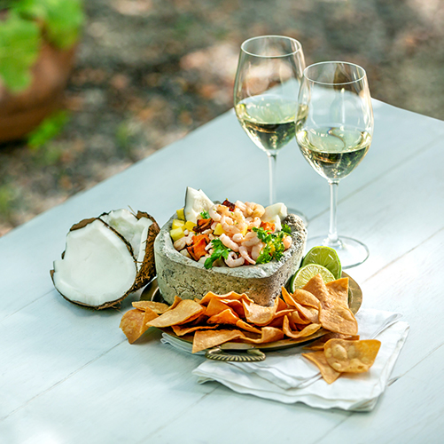 Tropical shrimp ceviche_Compressed