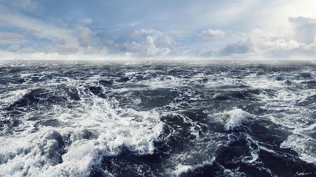 Bedreigde Oceanen