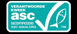 Aquaculture Stewardship Council logo nl