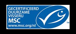 Marine Stewardship Council logo nl