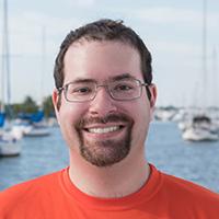Headshot of Dr. David Shiffman