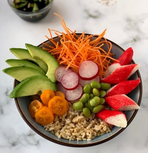 Seagan Sushi
