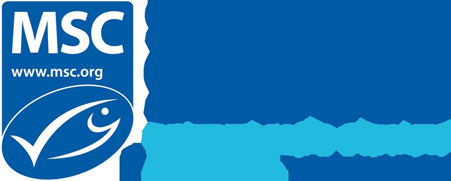 MSC Sustainable Seafood Week UK logo 2021