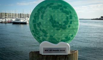 MSC UK Award