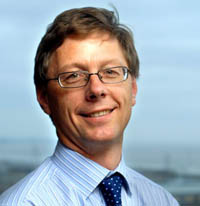 Dr David Agnew