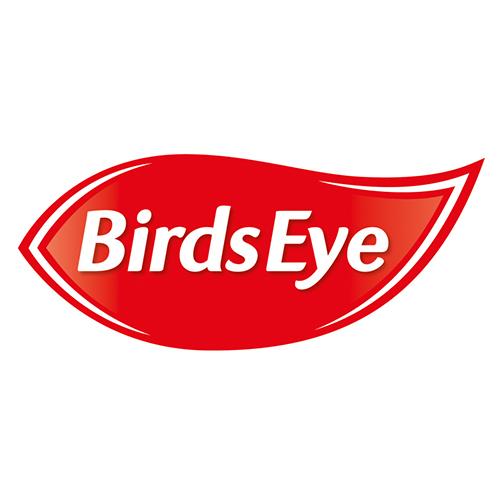 Birds Eye logo square