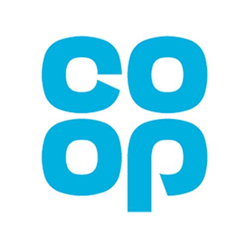 Coop logo square
