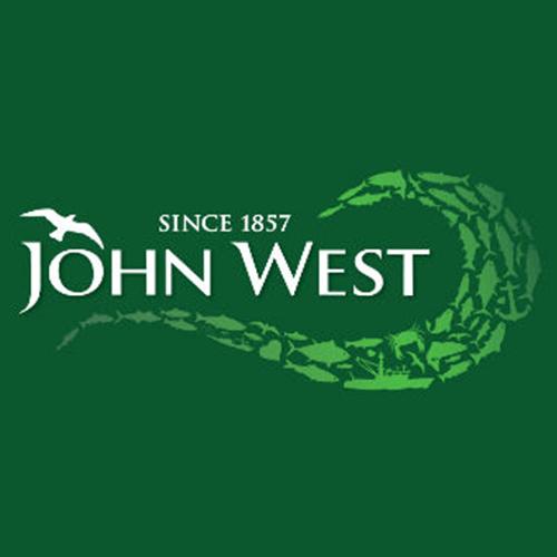 John West logo square