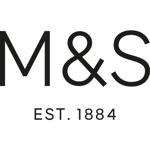MandS logo square