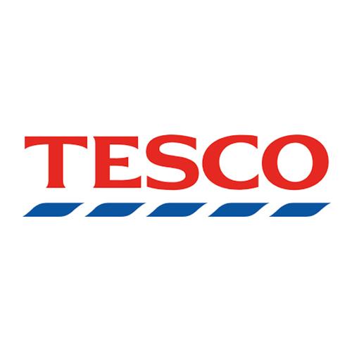 Tesco logo square